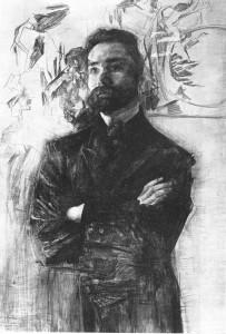 Brjussow-Autor